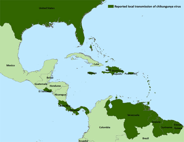 CHIK_Americas_Map-081214