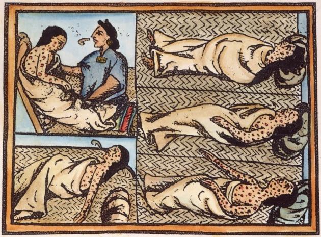 smallpox history