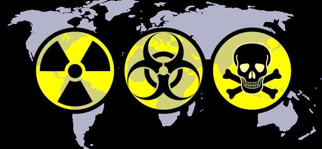 bioterrorism signal