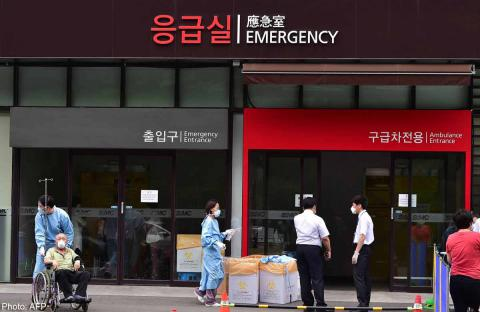 MERS Samsung hospital
